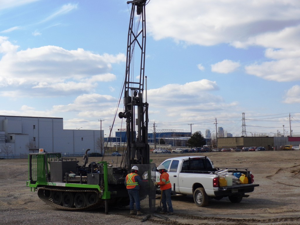 Drilling Services Page 1